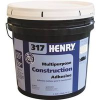 WW Henry FP00317069 Construction Adhesive