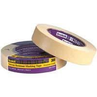 Scotch 2040-1A-BK Solvent Resistant Masking Tape