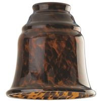 Westinghouse 8135600 Tortoise Shell Light Shade