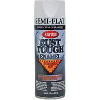 Rust Tough RTA9201 Rust Preventative Enamel Spray Paint