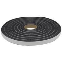 TAPE FOAM HI DENS 3/8X1/2X10FT