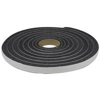 TAPE FOAM HI DENS 1/4X1/2X17FT