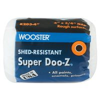 Wooster Super DOO-Z Lint Free Shed Resistant Paint Roller Cover