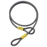 Schlage 999256 Flexible Double Loop Security Cable