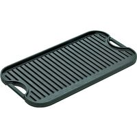 Lodge Pro Grid Reversible Grill/Griddle