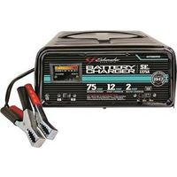 Schumacher SE-1275 Fully Battery Charger