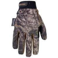 Custom Leathercraft ML125X Timberline Gloves