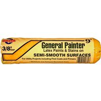 Linzer General Painter Paint Roller Cover