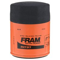 Extra Guard PH-7317 Spin-On Full-Flow Lube Oil Filter
