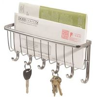 York Lyra 54270 Wall Mount Key Rack