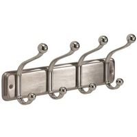 Interdesign York Lyra 54170 4 Prong Rack