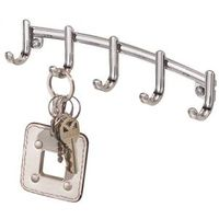 York Lyra 54370 Wall Mount Key Rack