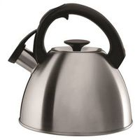 KETTLE TEA CLICK BRSH SS 2.1QT