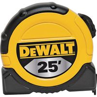 DeWalt DWHT33373 Measuring Tape