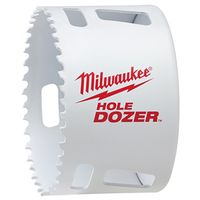 SAW HOLE DOZER 3-1/4IN