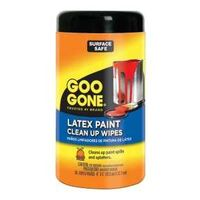 WIPE CLEAN UP LATEX PAINT 50CT