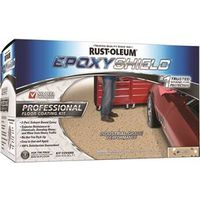 Rustoleum 238466 Epoxyshield Epoxy Floor Coating
