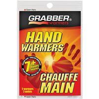 HAND WARMER HEAT TREAT PCK OF2