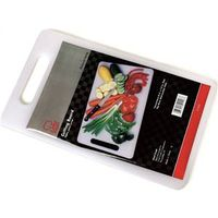 CUTTING BOARD WHITE 13X8INCH