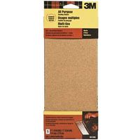 SandBlaster 9012 Assorted Power Sanding Sheet Kit