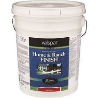 Valspar 5221.1 Barn and Fence Latex Paint