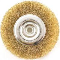 Vulcan 323281OR Fine Grade Wire Wheel Brush