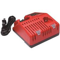CHARGER BATTERY LI-ION 18V