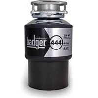 Badger 444 76076 Food Waste Disposer