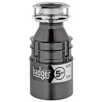 Badger 5XP 74308J Food Waste Disposer