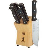 KNIFE BLOCK SET EVERSHARP 7PC