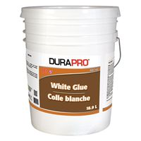 GLUE WHITE WOOD 18.9L PAIL