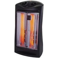 HEATER INFRARED QUARTZ TOWER