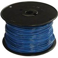 Southwire 10BLU-SOLX500 Solid Single Building Wire