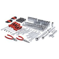 TOOL SET MECH SAE/MET 180 PC