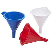 Arrow Plastic 121 Funnel