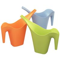 Arrow Plastic 00200 Stackable Watering Can