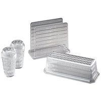NAPKIN HOLDER CRYSTAL IMAGE