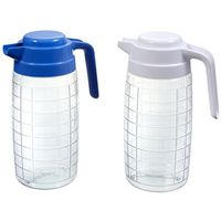 PITCHER CLEAR VIEW 72OZ