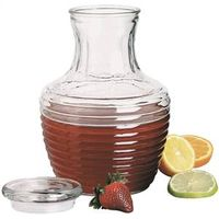 PITCHER CHILLR W/GLASSLID 64OZ