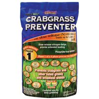 CRABGRASS PREVENT W/FERTLZR 5M