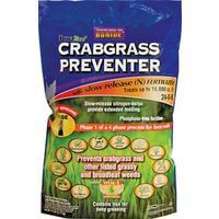 CRABGRASS PREVENT W/FERTLZR15M