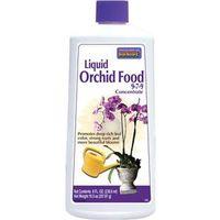 PLANT FD 9-7-9 ORCHID CONC 8OZ