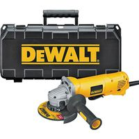 Dewalt D28402K Small Corded Angle Grinder
