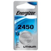 Energizer ECR2450BP Coin Cell Battery
