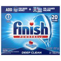 Reckitt Benckiser 5170076491 Electrasol Dishwasher Detergent