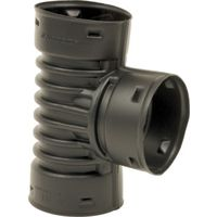Hancor FCT0B030000 Corrugated Drain Fitting