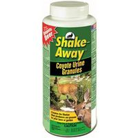 Shake Away 2851118 Deer Repellent