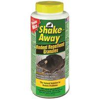 Shake Away 2853338 Rodent Repellent Granule