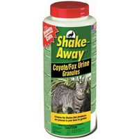 Shake Away 2854448 Cat Repellent