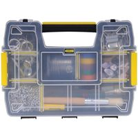 Black & Decker SortMaster Light Storage Organizers
